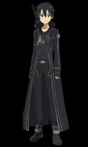 Kirito saison 1