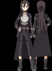 Kirito saison 2